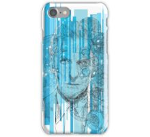 dreaming of gallifrey iPhone Case/Skin