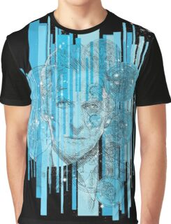 dreaming of gallifrey Graphic T-Shirt