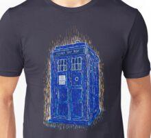 tardis by Vincent Unisex T-Shirt