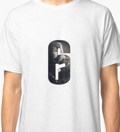 Rainbow Six Siege - Bomber Classic T-Shirt