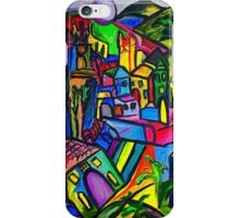 The Great Palaces iPhone Case/Skin
