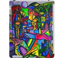 The Great Palaces iPad Case/Skin