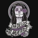Muertos by deerokone