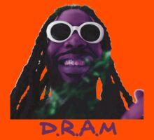 D.R.A.M Kids Tee
