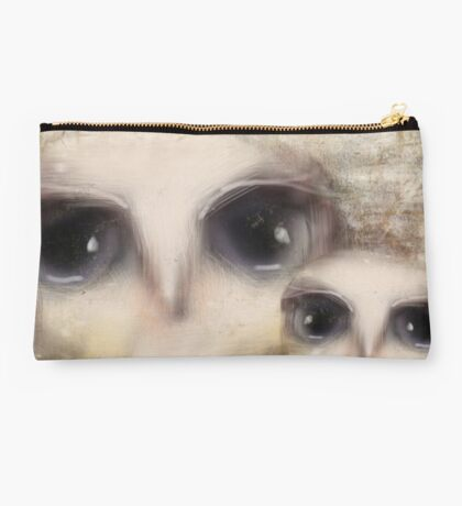 little owls Studio Pouch