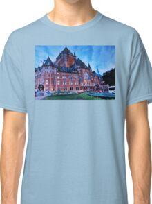 Chateau Frontenac - 2000 Classic T-Shirt