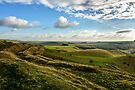 Across Ancient Lands of Wonderful Wiltshire by MarcW