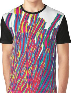 ribbons attack Graphic T-Shirt