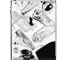 Air Jordan Sneakerhead iPad Case/Skin