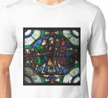 Medieval Intrigue  Unisex T-Shirt