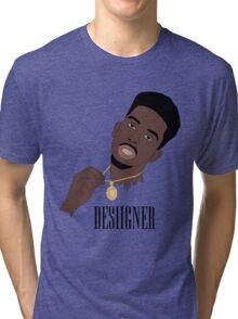 Desiigner  Tri-blend T-Shirt