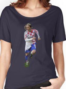 Modric Women's Relaxed Fit T-Shirt