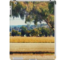 Rural NSW iPad Case/Skin