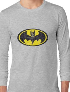 Batmetal Long Sleeve T-Shirt