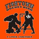 Fishtown Hockey Rink by jkilpatrick