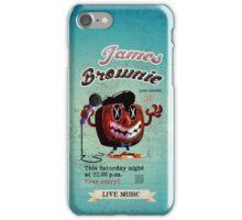 James Brownie iPhone Case/Skin
