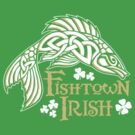 Fishtown Irish (Celtic Fish) by jkilpatrick