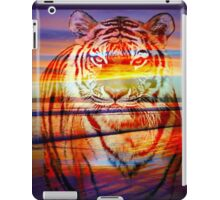 Remembering Richard Parker iPad Case/Skin