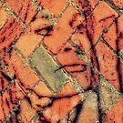 Brick Portrait (self portrait) by Adrena87