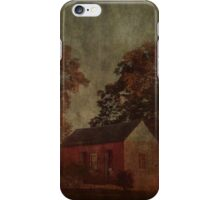 small house iPhone Case/Skin