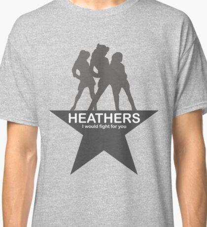 Heathers-Hamilton Classic T-Shirt