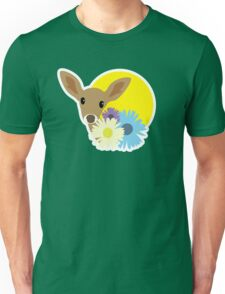 Spring Deer Unisex T-Shirt
