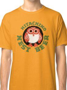 Hitachino Nest Beer Japanese Classic T-Shirt