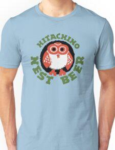 Hitachino Nest Beer Japanese Unisex T-Shirt