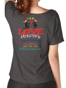 ↷♥All I Want for Christmas is You♥↶ Women's Relaxed Fit T-Shirt