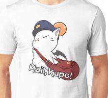 Moogle - Kupo! Unisex T-Shirt