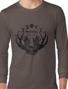 Marauders. Long Sleeve T-Shirt