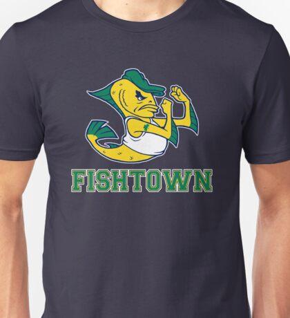 Fishtown Fightin' Fish Unisex T-Shirt