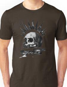 Misfit Skull - Chloe Price Unisex T-Shirt
