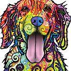 Dog by cschmitz