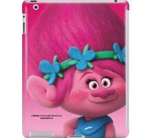 Poppy--Trolls Movie iPad Case/Skin