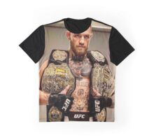*The notorious Conor* Graphic T-Shirt