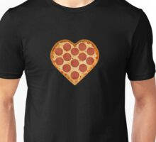 Love Is... Pizza Unisex T-Shirt