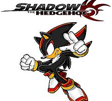 Shadow the Hedgehog - Normal Form! by ImAvarice