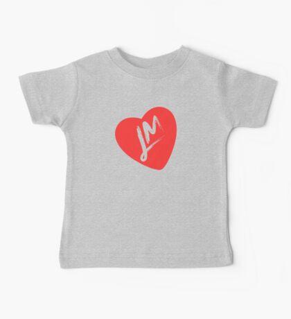 Little Mix Logo Baby Tee