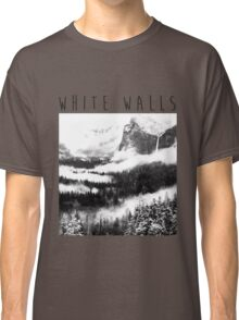 Road Trippin' --- White Walls Classic T-Shirt