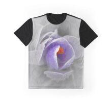 winter crocus  Graphic T-Shirt