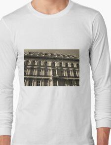 Vienna Long Sleeve T-Shirt
