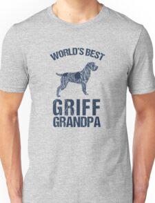GRIF GRANDPA - dark T-Shirt