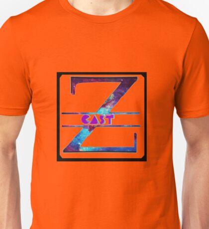 Zachcast Twitch Unisex T-Shirt