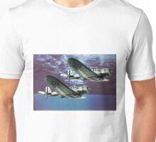 Audacious Skies Unisex T-Shirt