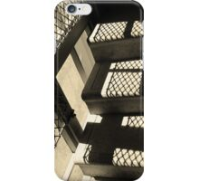Black Diamonds iPhone Case/Skin