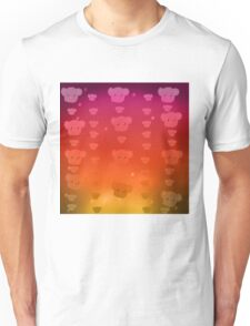 Koala Sun / Day  Unisex T-Shirt