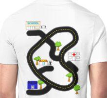 Free back massage Unisex T-Shirt