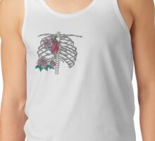 Released From Your Cage Tank Top