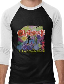 The Zombies - Odessey and Oracle Men's Baseball ¾ T-Shirt